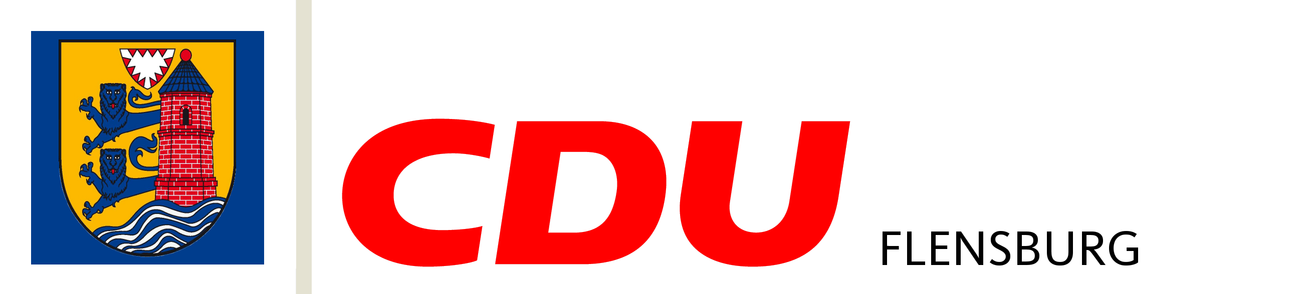 CDU Flensburg