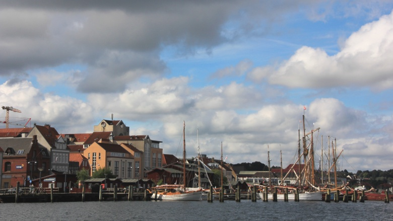 Museumshafen Flensburg