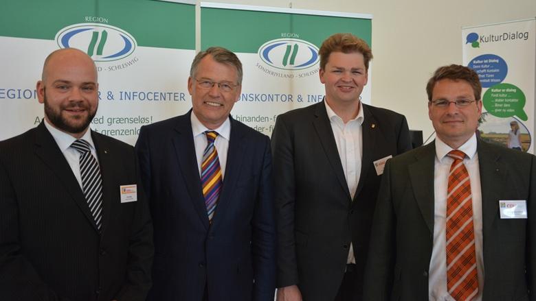 Nord-Fraktionen der CDU gehen neue Wege der Kooperation