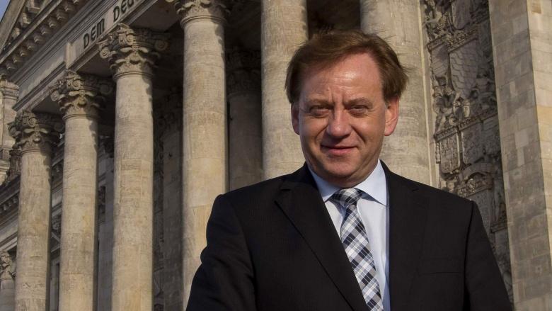 Ingo Gädechens, MdB