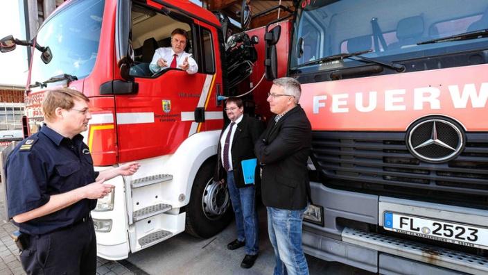 Flensburger Feuerwache