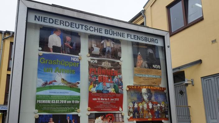Niederdeutsche Bühne Flensburg