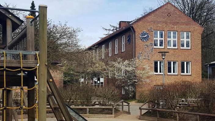 Schule Fruerlund