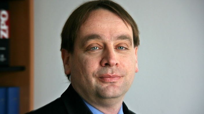Roland Hartmann