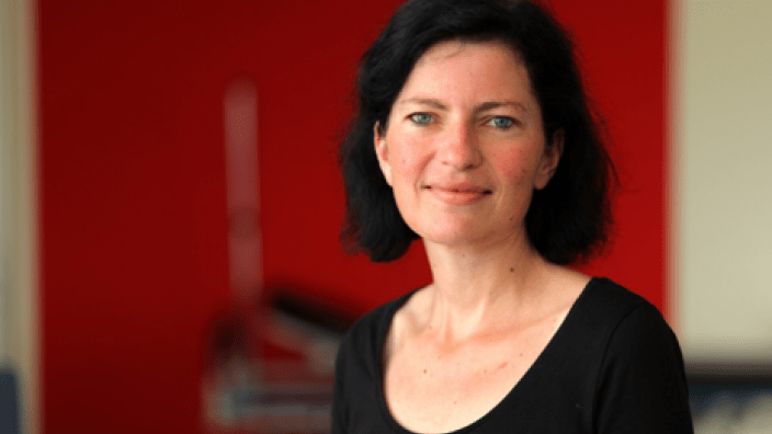 Claudia Erichsen