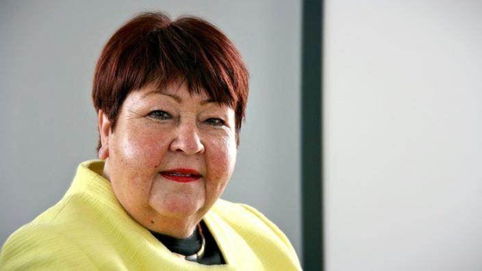 Heidemarie Winkelmann