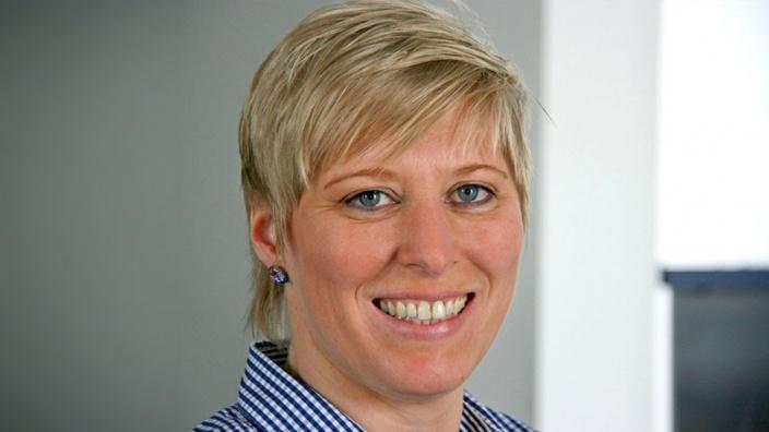 Ingrid Jürgensen