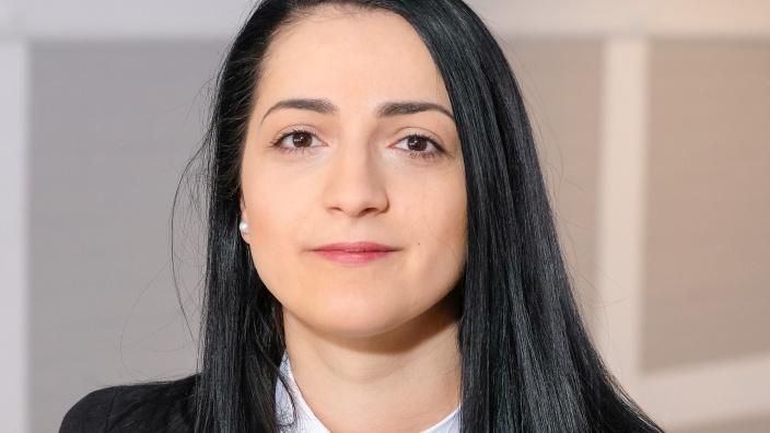 Azdriana Mehmeti