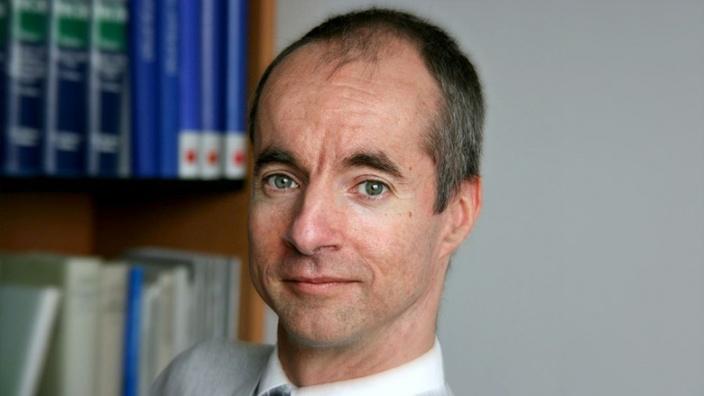 Thomas Dethleffsen