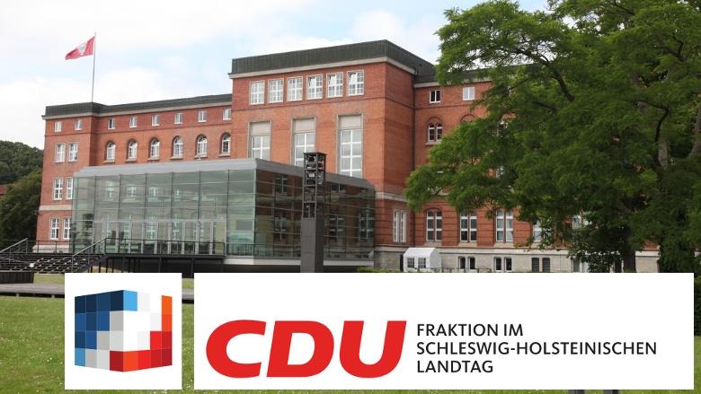 CDU-Landtagsfraktion Schleswig-Holstein