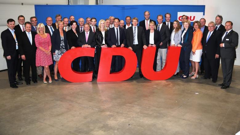 Direktkandidaten zur Landtagswahl 2017
