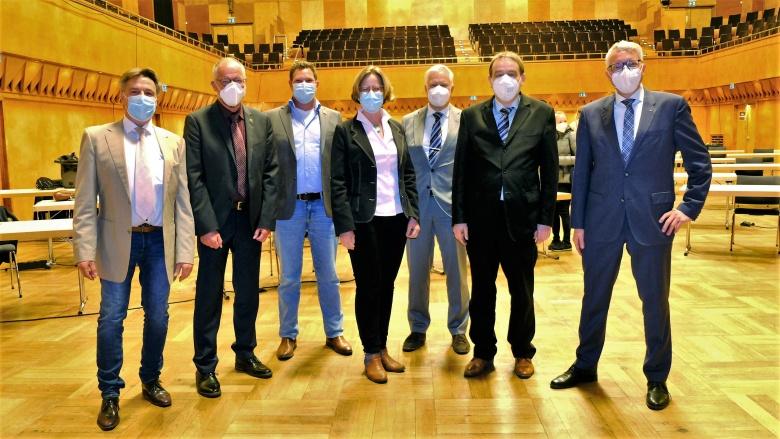 CDU-Fraktion im Deutschen Haus