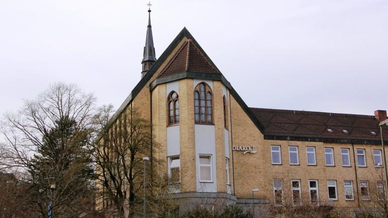 Flensburger Diakonissenanstalt