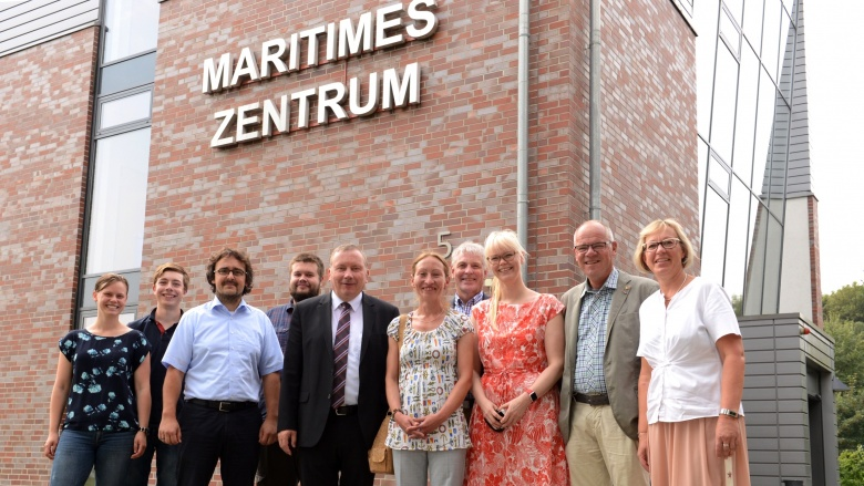 Maritimes Zentrum