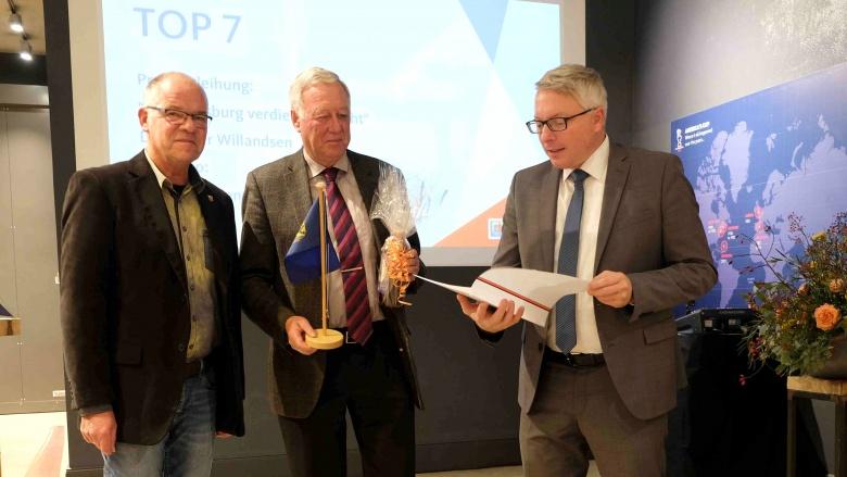 Kreisparteitag der CDU Flensburg