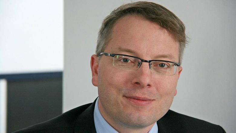 Arne Rüstemeier