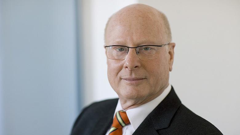 Gernot Nicolai