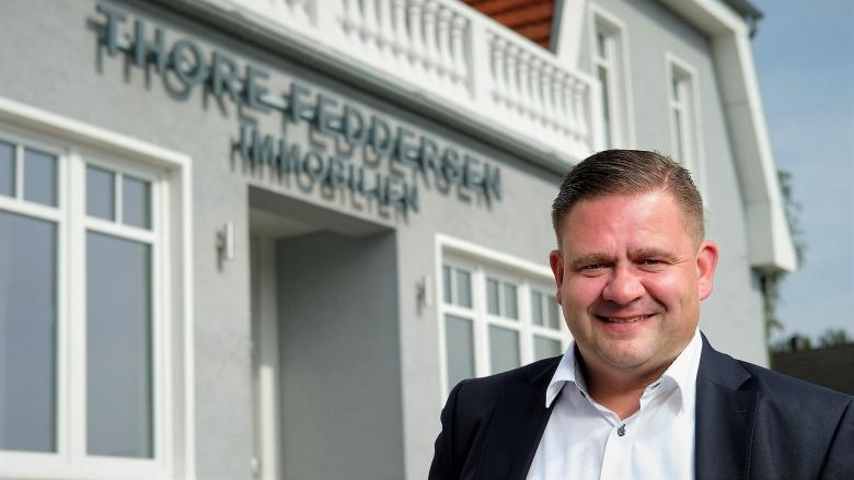 Thore Feddersen