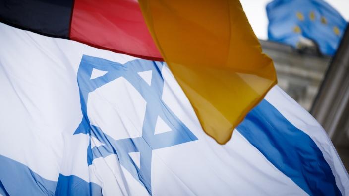 Jüdisches Leben gehört zu Europa, Deutschland, Schleswig-Holstein und Flensburg.