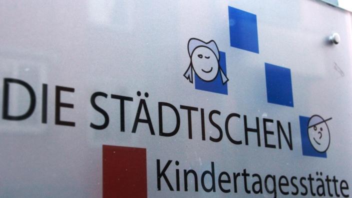 Städtische Kindertagesstätten
