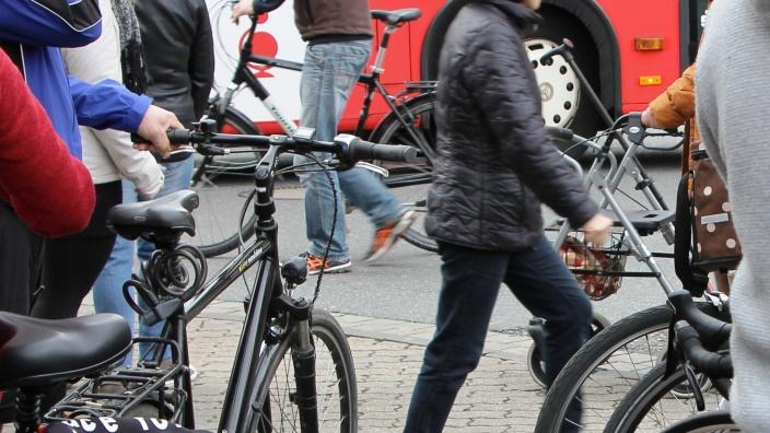 Die CDU fordert mehr Sicherheit für den Radverkehr