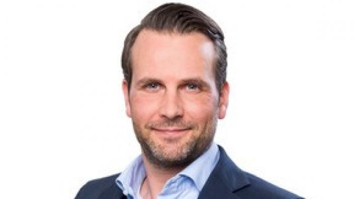 Oliver Densch